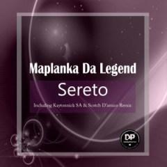 Maplanka DaLegend - Sereto (Scotch D'amico Jungle Mix)